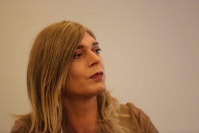 Mit Tessa über Pink Washing, Waldsterben und queere Notwendigkeiten